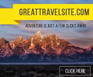 great travel site